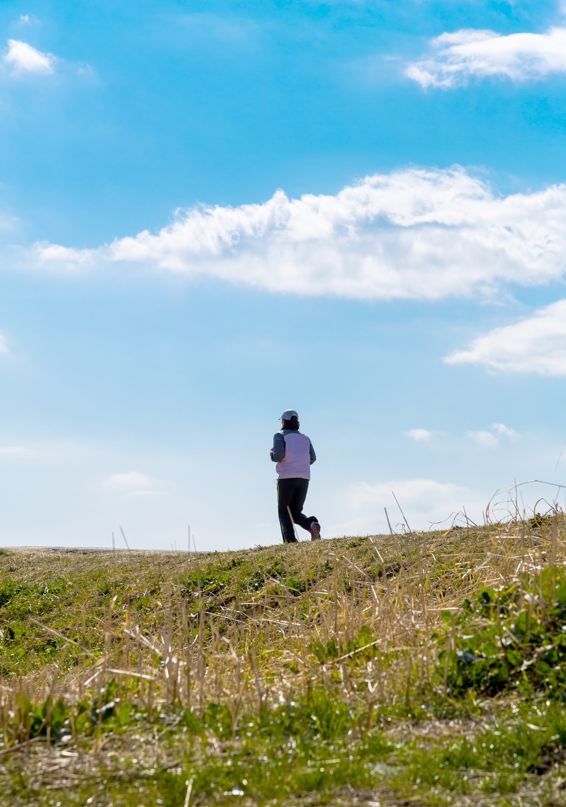 今回は「ためしてガッテン」でも取り上げられたスロージョギングという運動の効果について紹介します。スロージョギングの効果を知ることで、健康維持につながります。のサムネイル画像