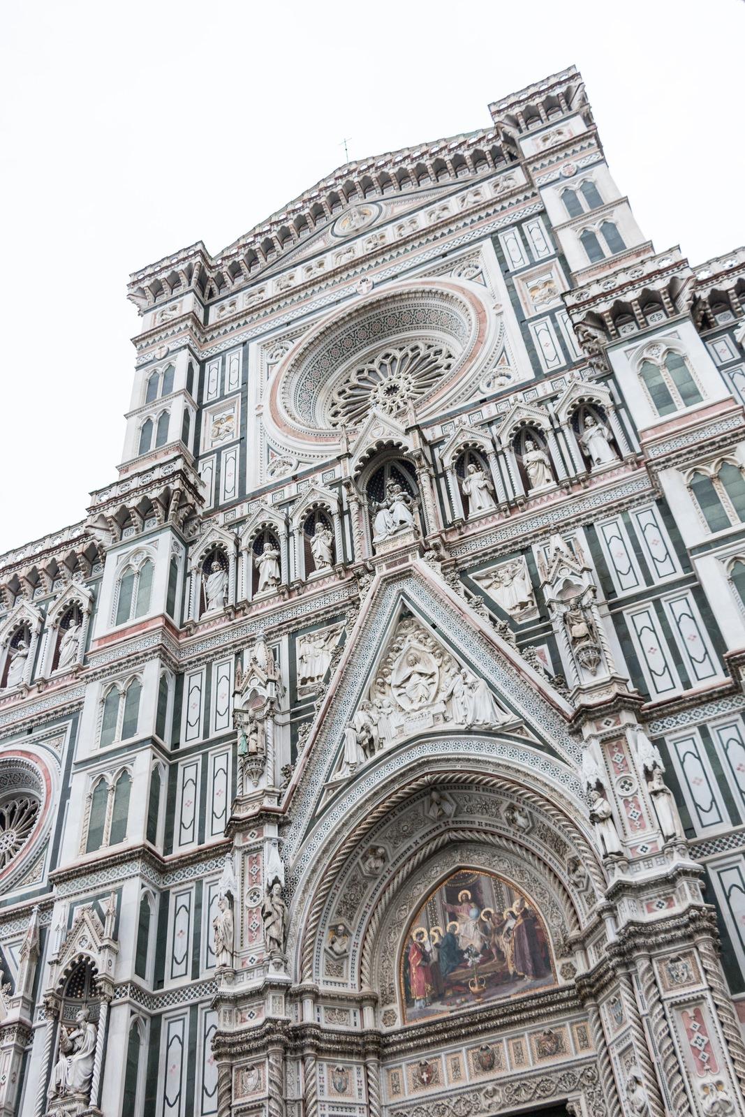 サンタ・マリア・デル・フィオーレ大聖堂の画像 p1_11