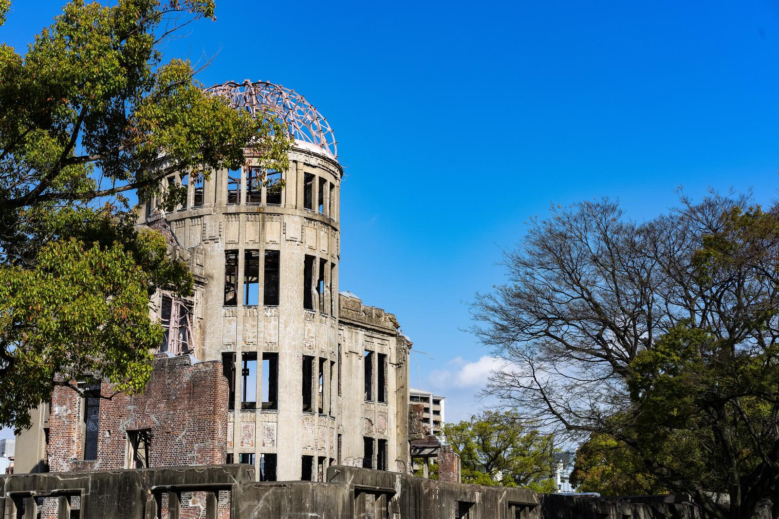 「Hiroshima Peace Memorial Park(広島平和記念公園)」の写真