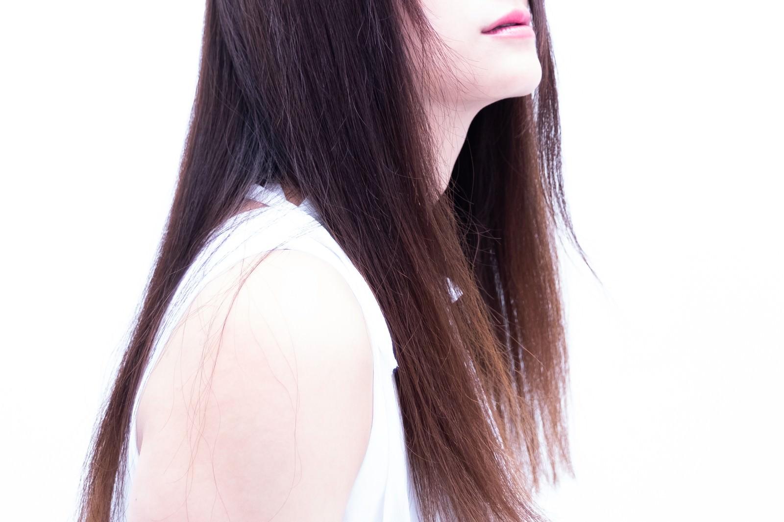 髪の乾かし方の7ステップと3つのポイント|傷ませる原因
