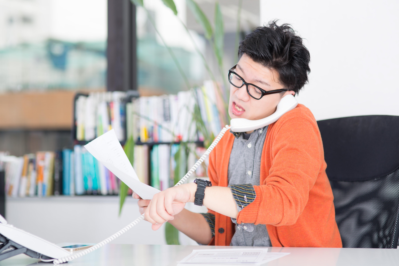 仕事が難しいと感じる原因と対処法・不安な気持ちの解消法