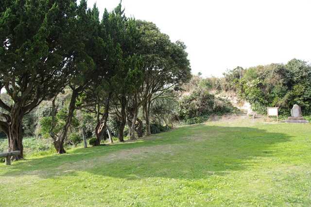 小浜城阯(ロケ地)の写真