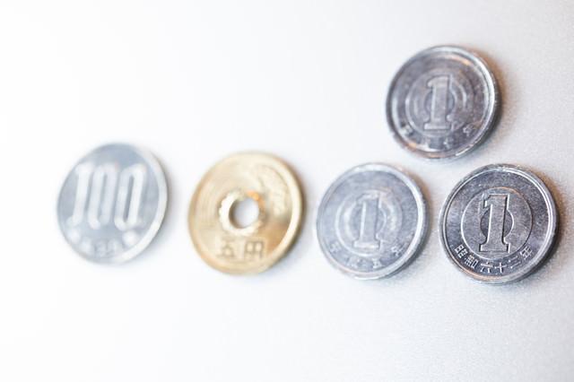 百八円(消費税8%)の写真