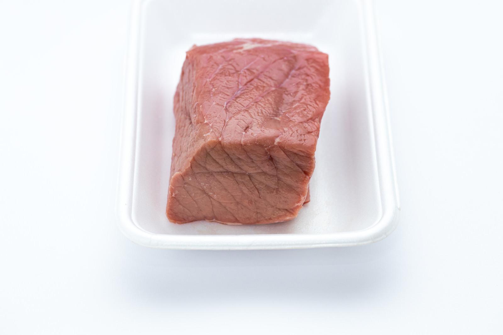 「モモ肉(280g)」の写真