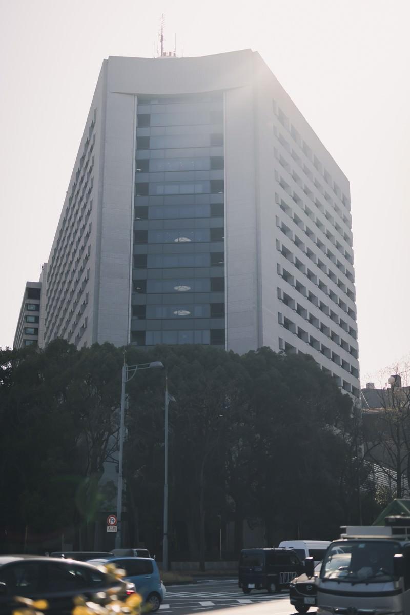 「警視庁前」の写真