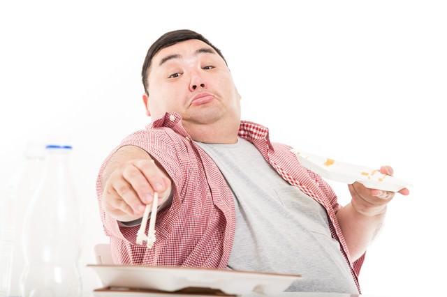 食欲は我慢するものではなく、満たすものだ。の写真