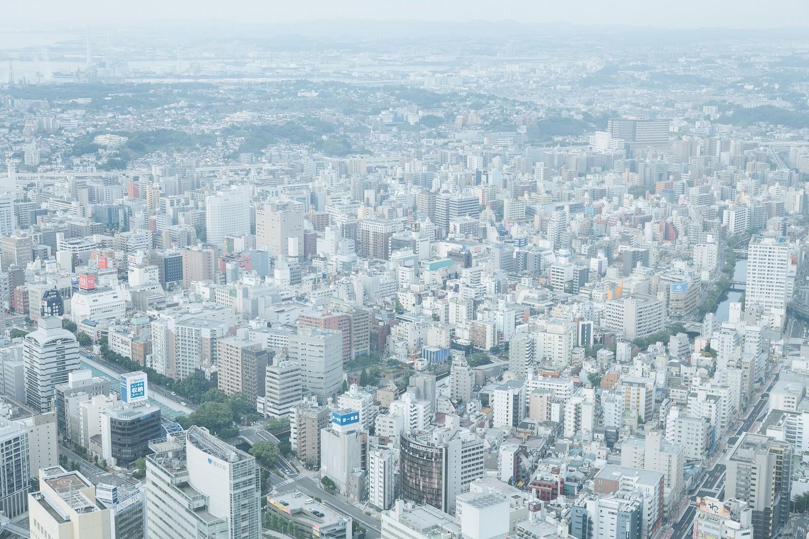 「都市景観」の写真
