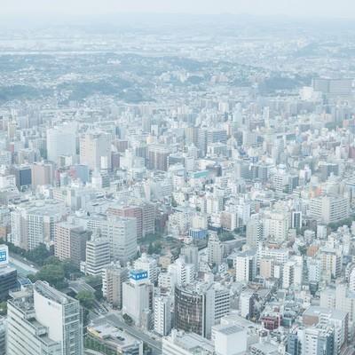 「都市景観」の写真素材