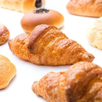 「パン祭り」の写真素材