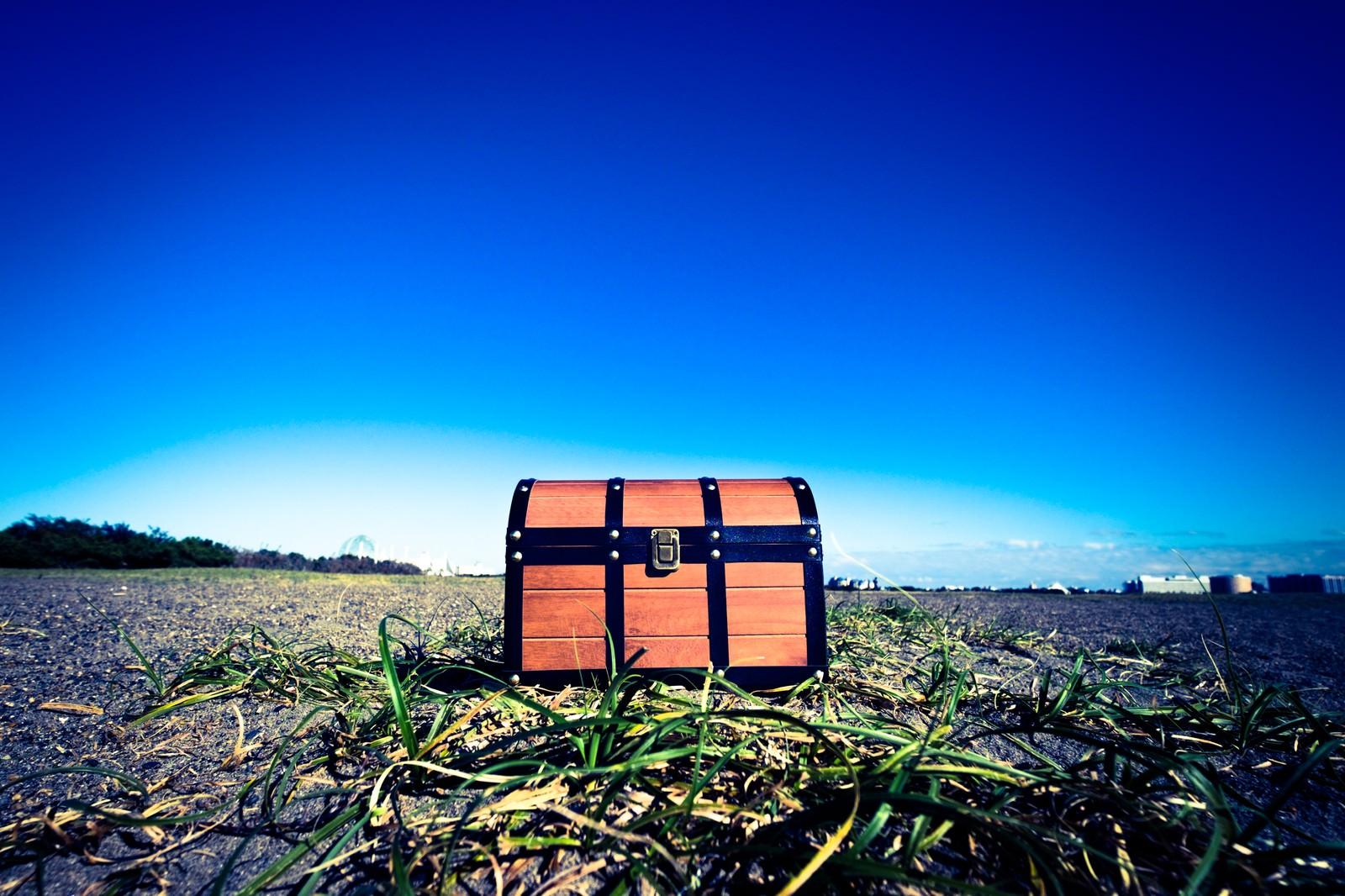 「宝箱のドロップ周期」の写真