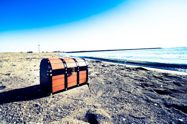 一宝の海岸線 SS-3の写真