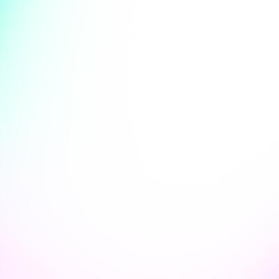 「緑と紫の明るい光源(ボケ)」の写真素材