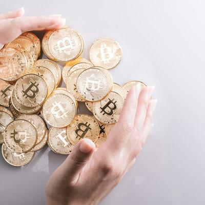 ビットコインをHODLするの写真