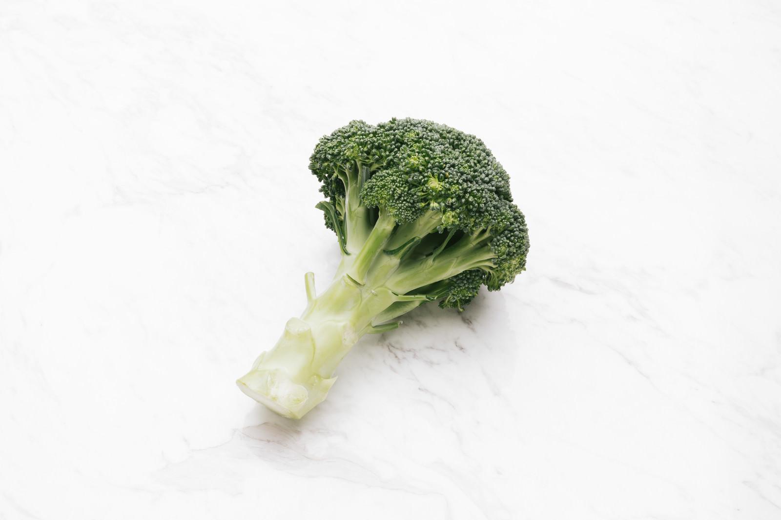 「ブロッコリー(食材)」の写真