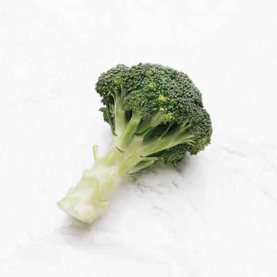 「ブロッコリー(食材)」の写真素材