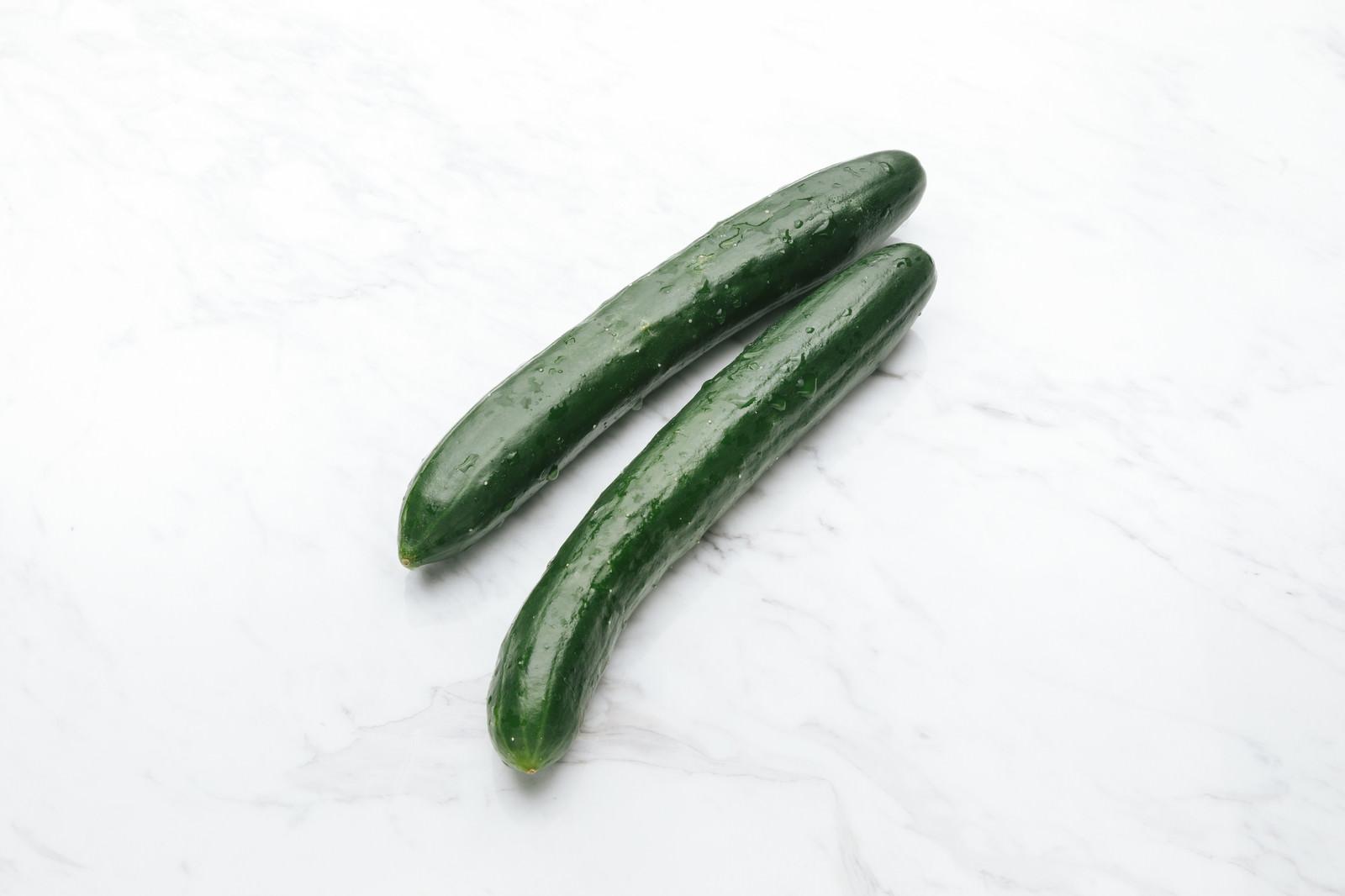 「きゅうり(食材)」の写真