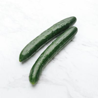 「きゅうり(食材)」の写真素材