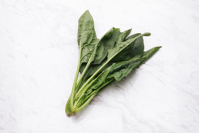 小松菜(食材)の写真