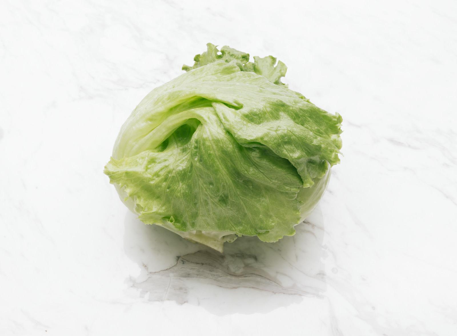 「レタス(食材)レタス(食材)」のフリー写真素材を拡大
