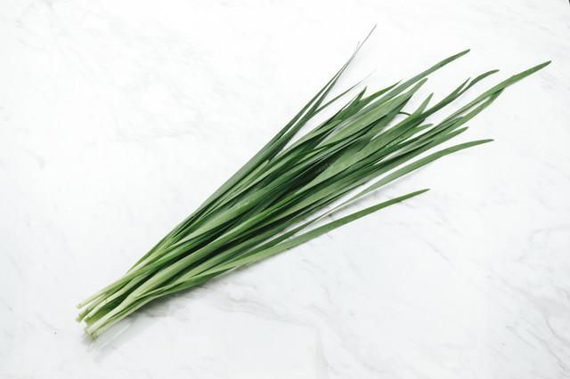 ニラ(食材)の写真
