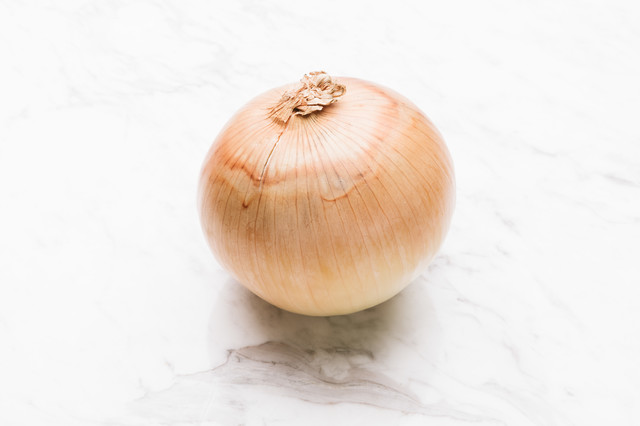 玉ねぎ(食材)の写真