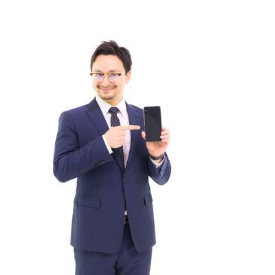 これが新しい iPhone XS Max ですの写真