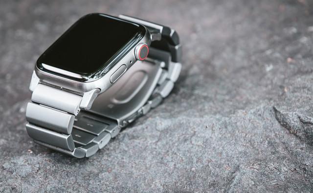 Apple Watch Series 5の写真