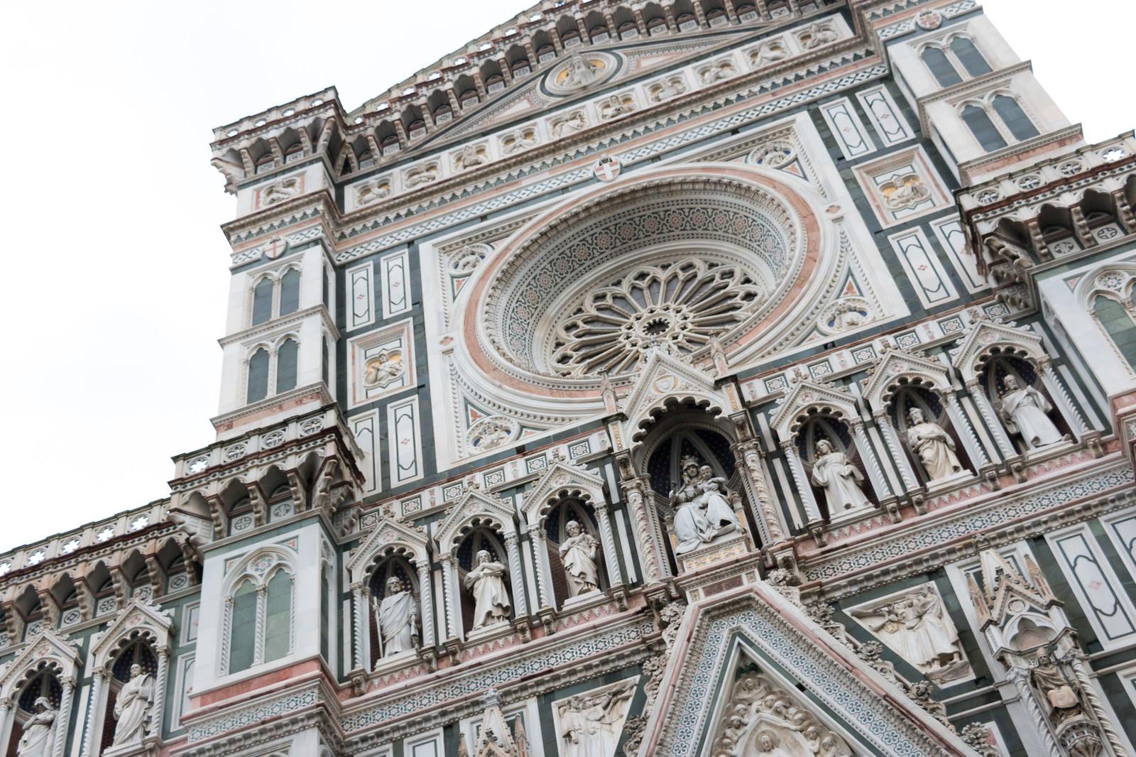 「フィレンツェ大聖堂」の写真