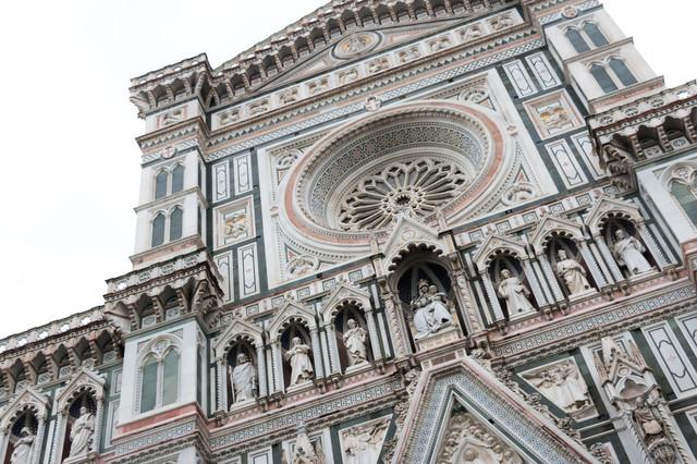 フィレンツェ大聖堂の写真