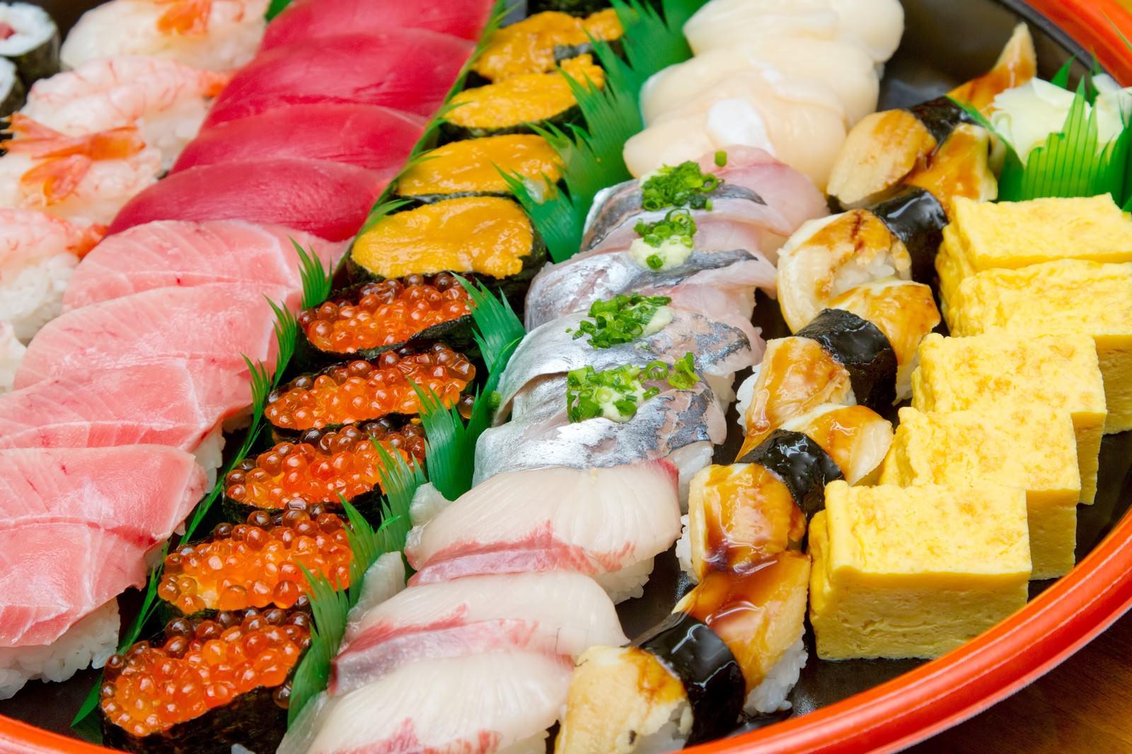 唇齿间的艺术和食《最受欢迎日本料理完全图解》免费下载PDF版