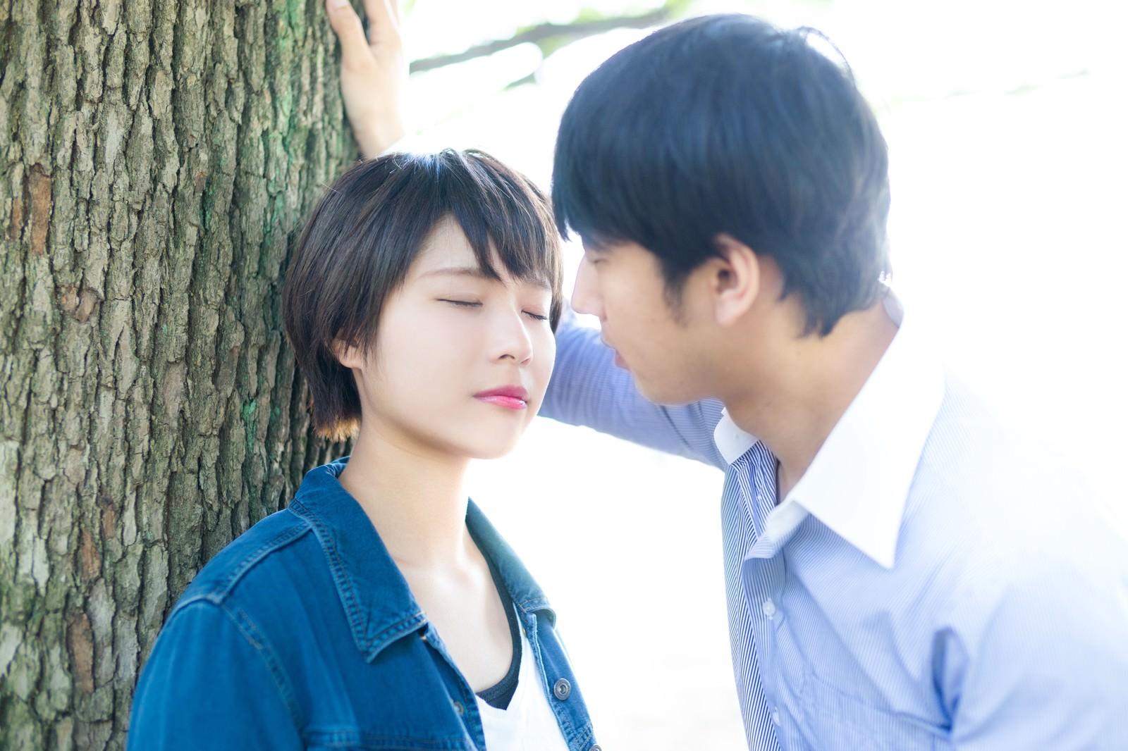 付き合う前にキスする・キスしたい心理やおすすめのやり方