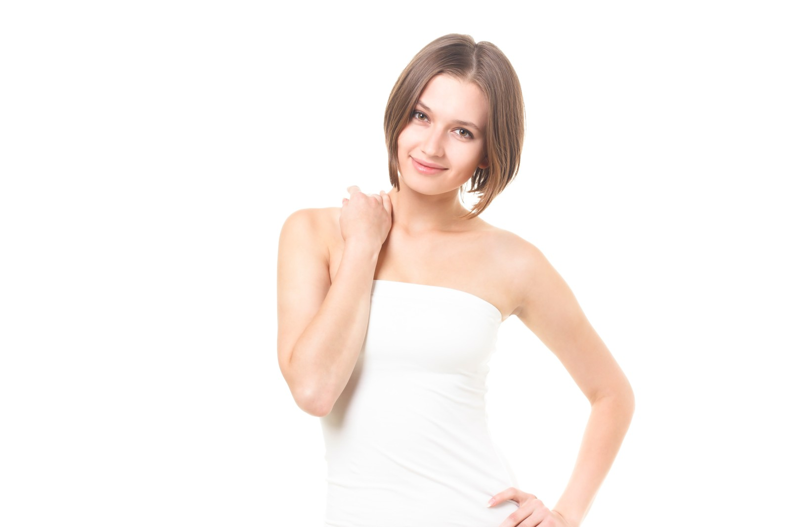 「抜群のプロポーションの女性抜群のプロポーションの女性」[モデル:モデルファクトリー]のフリー写真素材を拡大