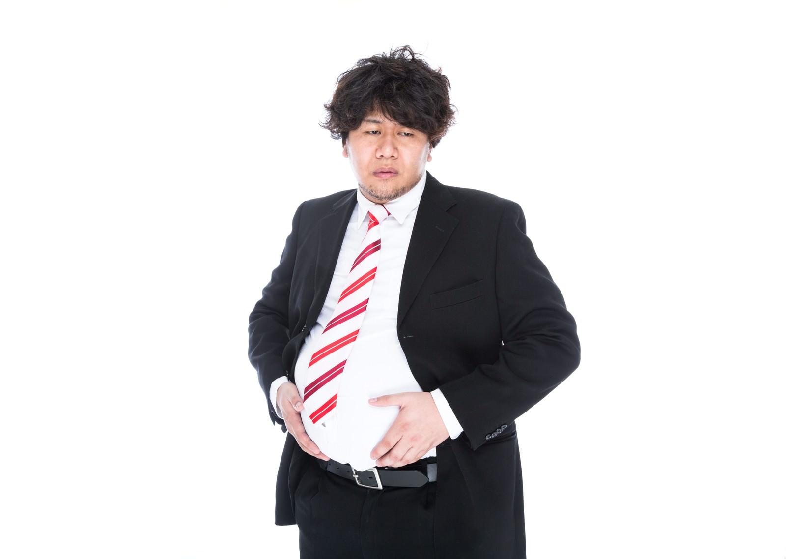 【悲報】俺氏、13ヶ月連続で体重が増加し絶望www