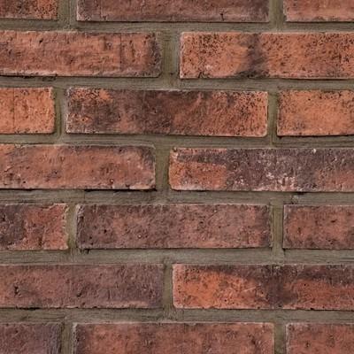 レンガの壁の写真
