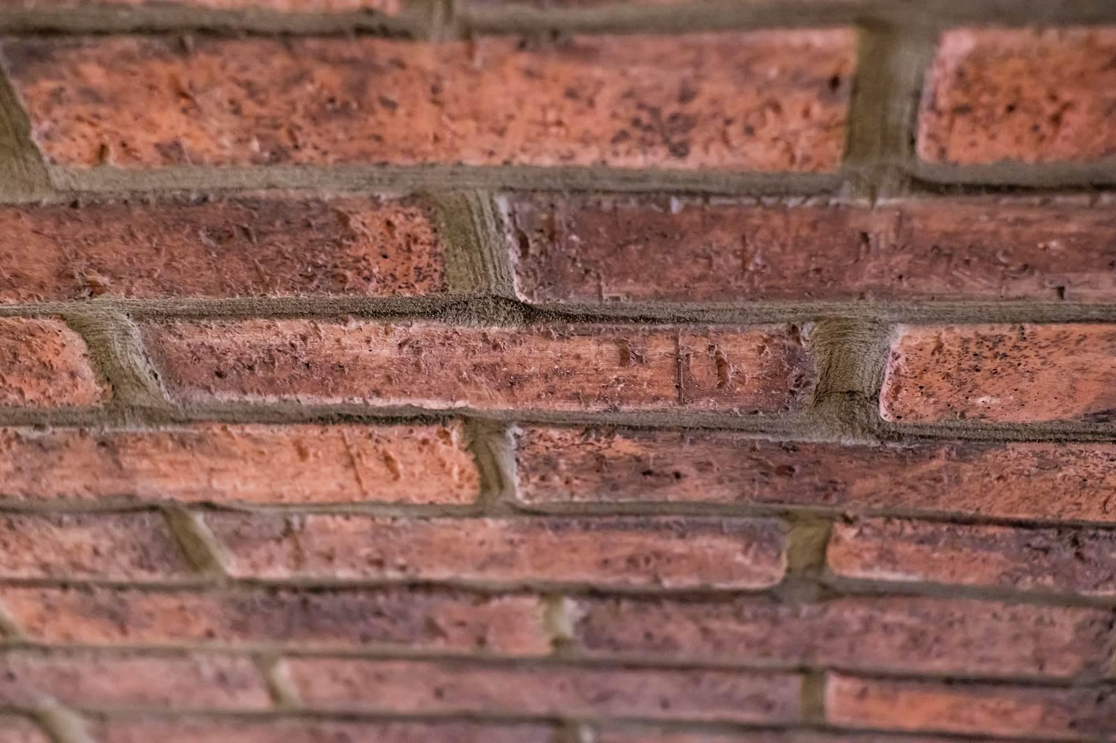 「壁用レンガ(ブロック)」の写真