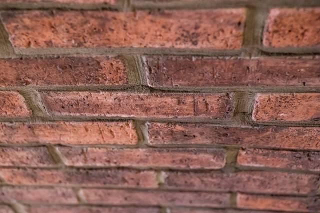 壁用レンガ(ブロック)の写真