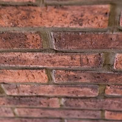 「壁用レンガ(ブロック)」の写真素材
