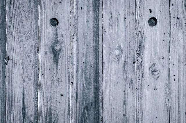 白い木目のテクスチャーの写真