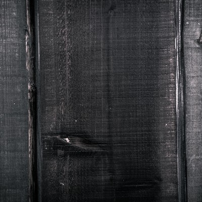 木の板(テクスチャー)の写真