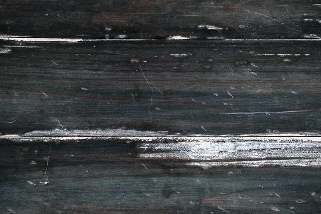 木の板のテクスチャーの写真