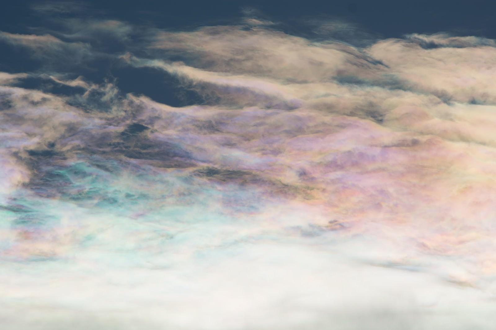「彩雲(さいうん)」の写真
