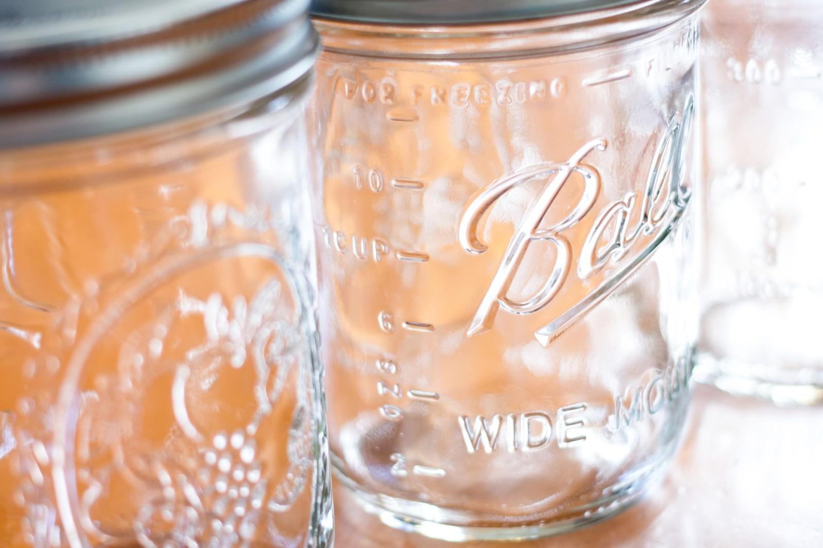 「空瓶」の写真