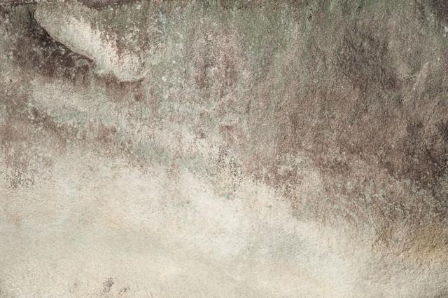 擦れた壁のテクスチャの写真