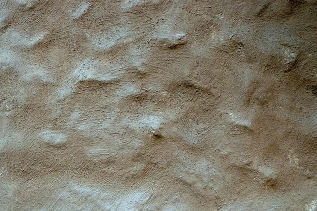 塗り込んだ壁(テクスチャ)の写真