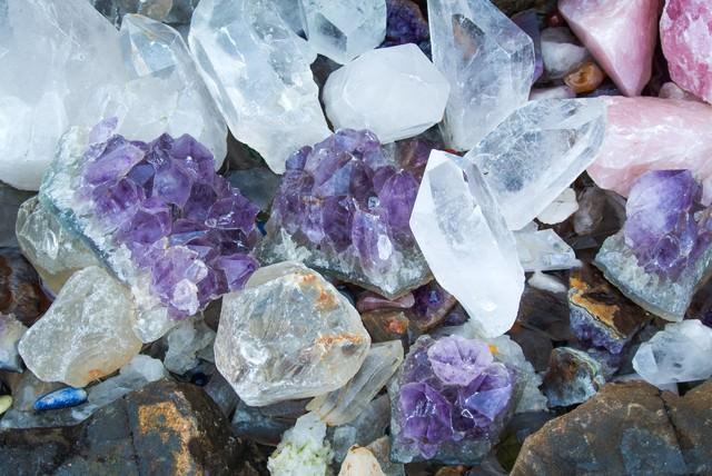 天然石(テクスチャー)の写真