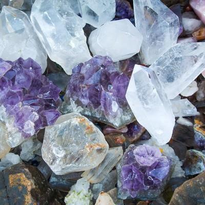 「天然石(テクスチャー)」の写真素材