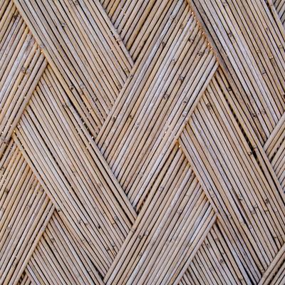 「沼津垣のテクスチャ」の写真素材