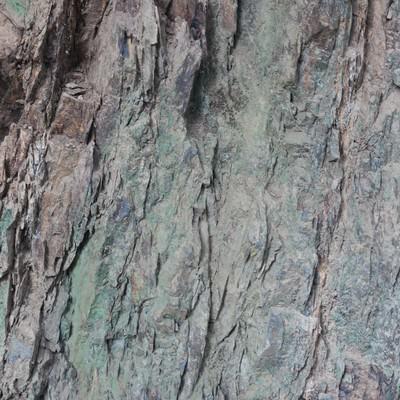 「ゴツゴツした岩肌(テクスチャー)」の写真素材