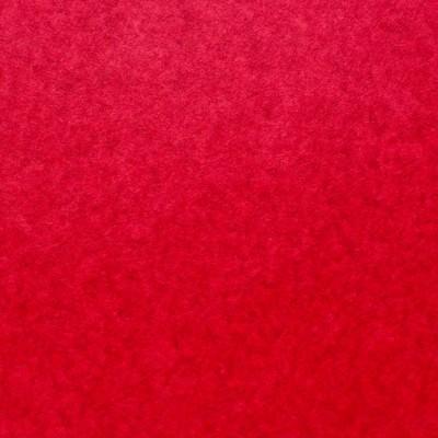 「赤い紙のテクスチャー」の写真素材