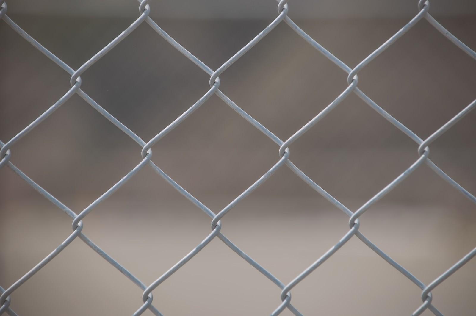 「フェンス」の写真